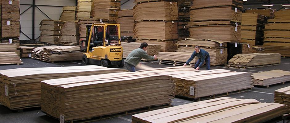 Wood Veneer Trading Company